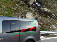 mortirolo stelvio gavia bus luggage service