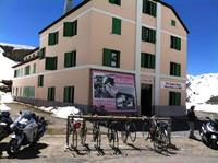 Gavia accommodation